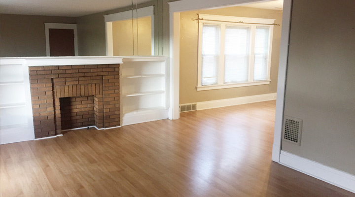 Buffalo Apartment For Rent